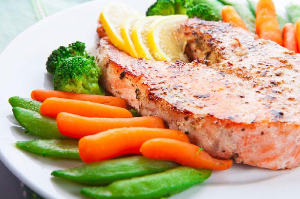 Nejzdravější potraviny pro mozek