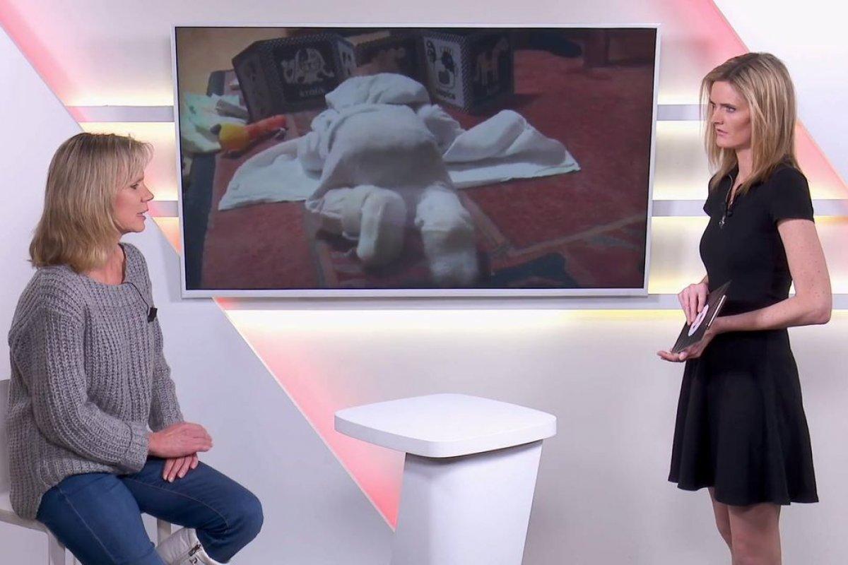 Rozhovor Renaty Hüttelové pro Seznam.cz 5.1.2017