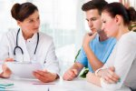 Types and causes of infertility