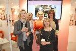 IVF CUBE se účastní veletrhu The Fertility Show v Londýně