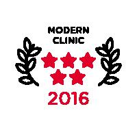 Moderní klinika