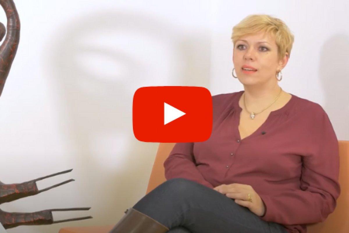 IVF CUBE Patientin - Erfahrungen mit der Reproduktionsmedizin in Deutschland und Tschechien
