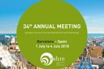 IVF Cube se zúčastnil konference ESHRE v Barceloně