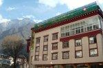 Tibet založil první centrum umělého oplodnění