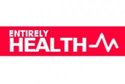 Dr. Visnova gave a speech for Irish health news server